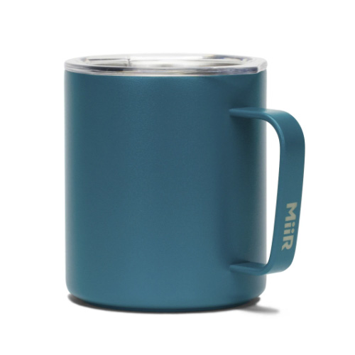 MiiR ミアー Camp Cup 12oz (354ml) Prismatic