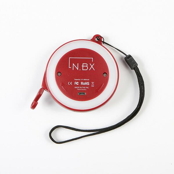 NoBox ノーボックス テープライトLED レッド