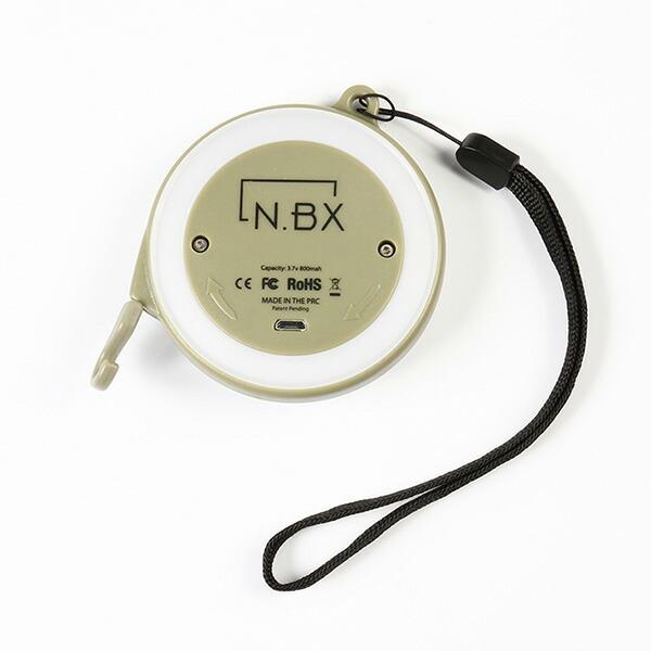 NoBox ノーボックス テープライトLED アボカド