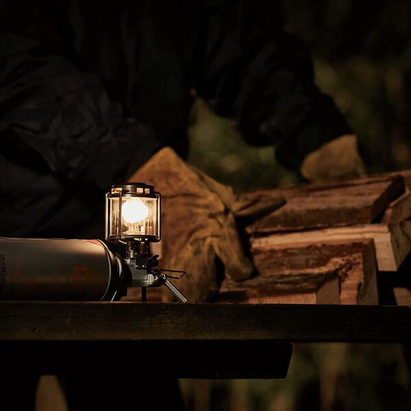 FORE WINDS フォアウィンズ マイクロ キャンプ ランタン