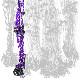 BLUE LUG ブルーラグ mask cord Purple