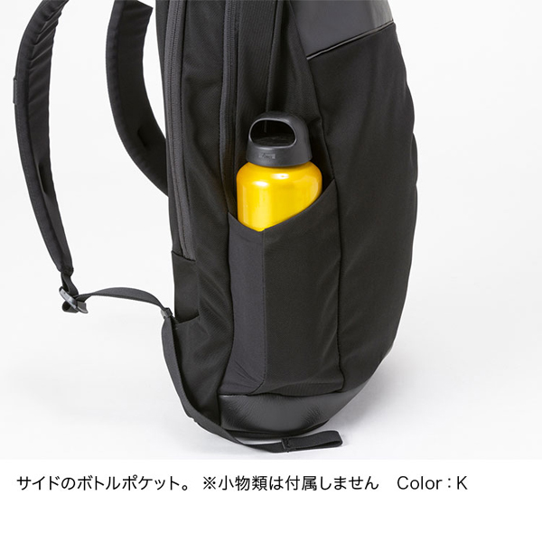 THE NORTH FACE ノースフェイス Roamer Slim Day ブラック(K)