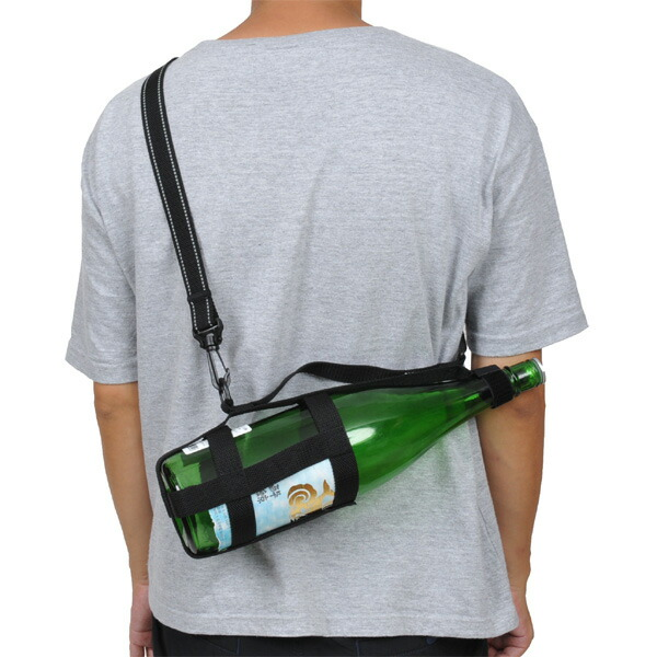 MOTOHASHI TAPE モトハシテープ 一升瓶ホルダー