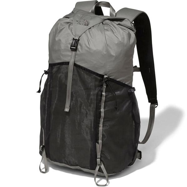THE NORTH FACE ノースフェイス Glam Backpack シルトグレー (SG)
