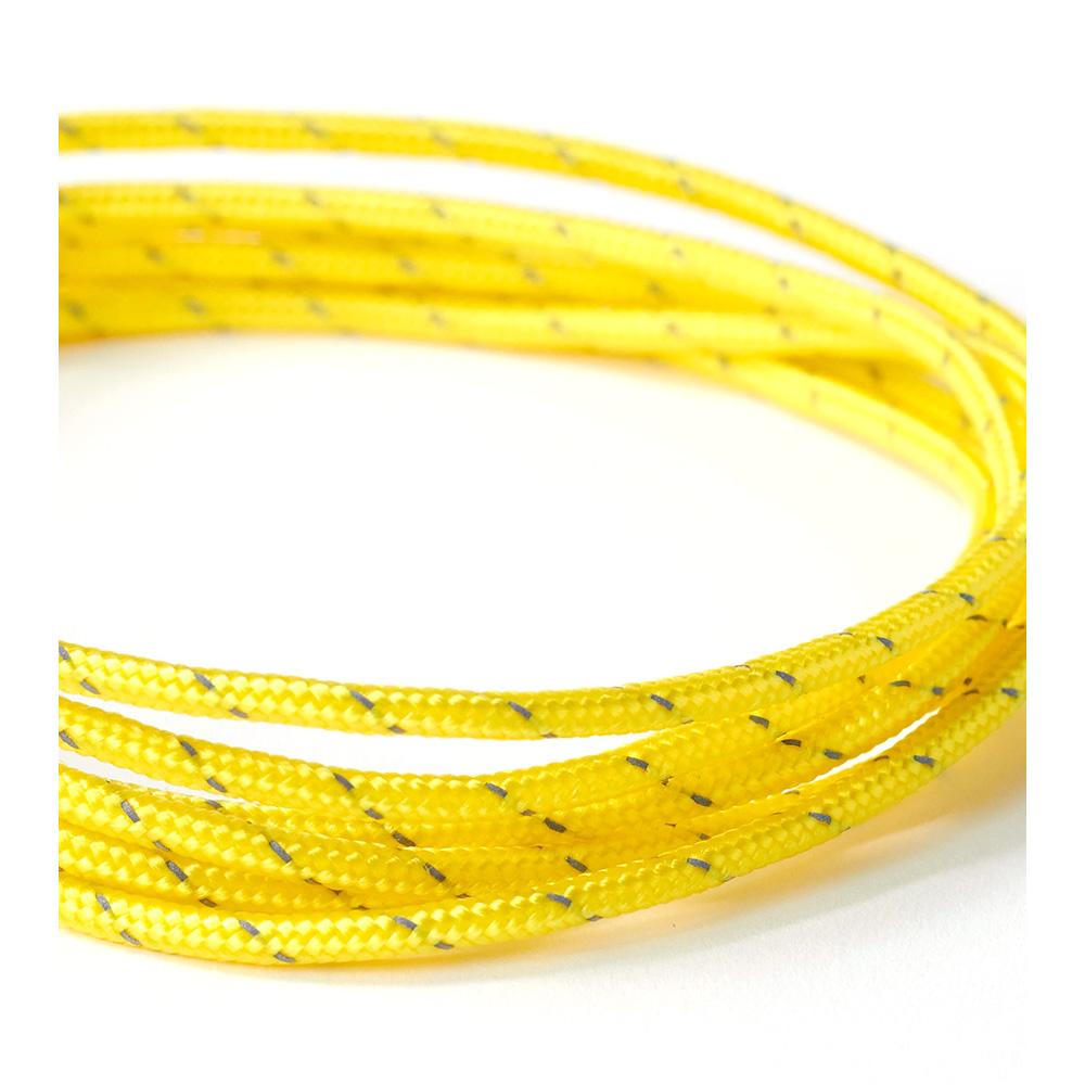 MURACO ムラコ Reflective Cord 3.5/15m YL