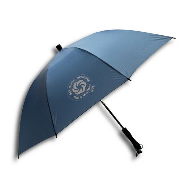 SIX MOON DESIGNS シックスムーンデザインズ Rain Walker SUL Umbrella Blue