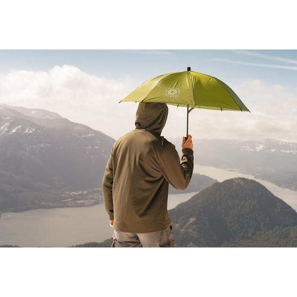 SIX MOON DESIGNS シックスムーンデザインズ Rain Walker SUL Umbrella Green