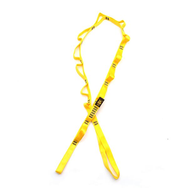 Grip Swany グリップスワニー ネビュラチェーン Yellow