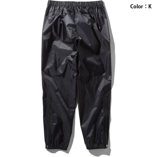THE NORTH FACE ノースフェイス Strike Trail Pant ブラック (K)