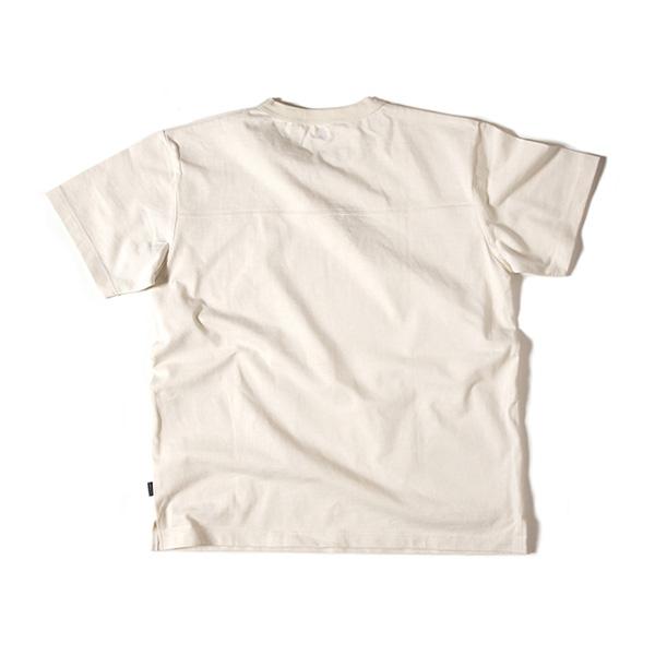 Grip Swany グリップスワニー Pocket T Shirt White