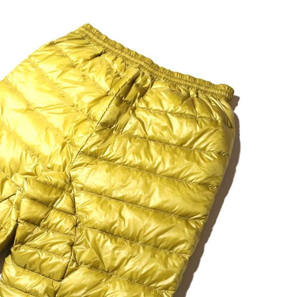 NANGA ナンガ Mountain Lodge Down Pants (Womens) NVY