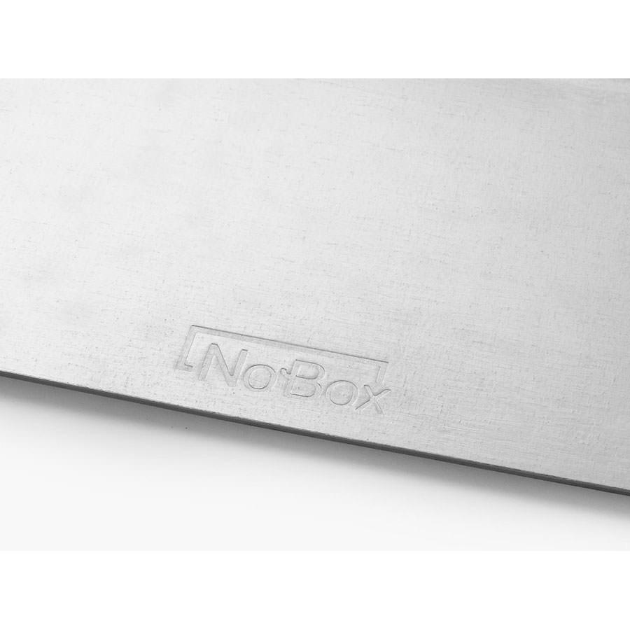 NoBox ノーボックス フラットストーブ