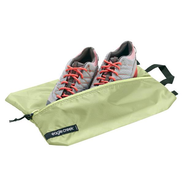 EagleCreek イーグルクリーク pack-it Isolate Shoe Sac Mossy Green