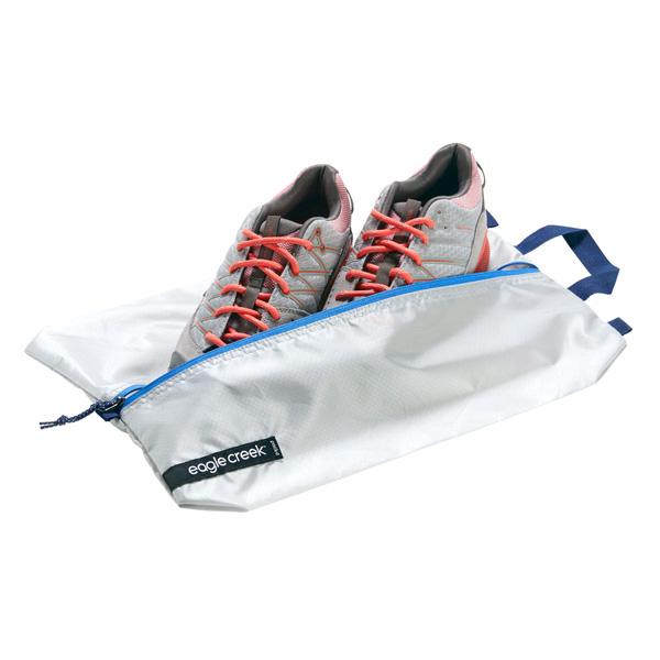 EagleCreek イーグルクリーク pack-it Isolate Shoe Sac Az Blue/Grey