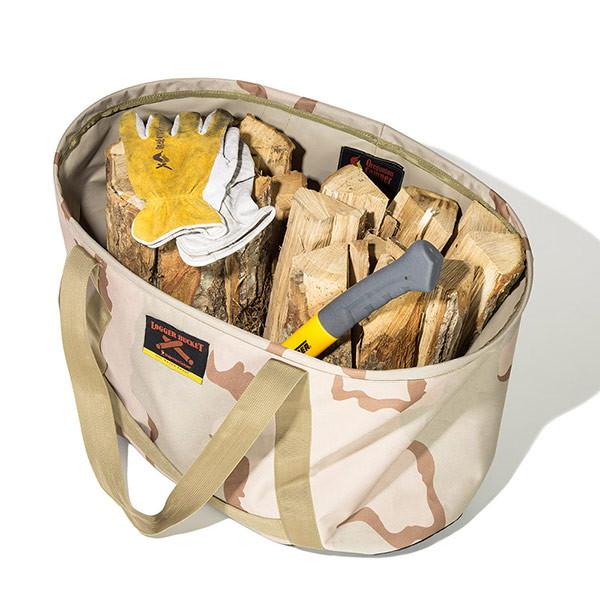 Oregonian Camper オレゴニアンキャンパー Logger Bucket DesertCamo