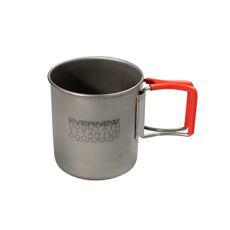 EVERNEW エバニュー Ti 300 FH Mug