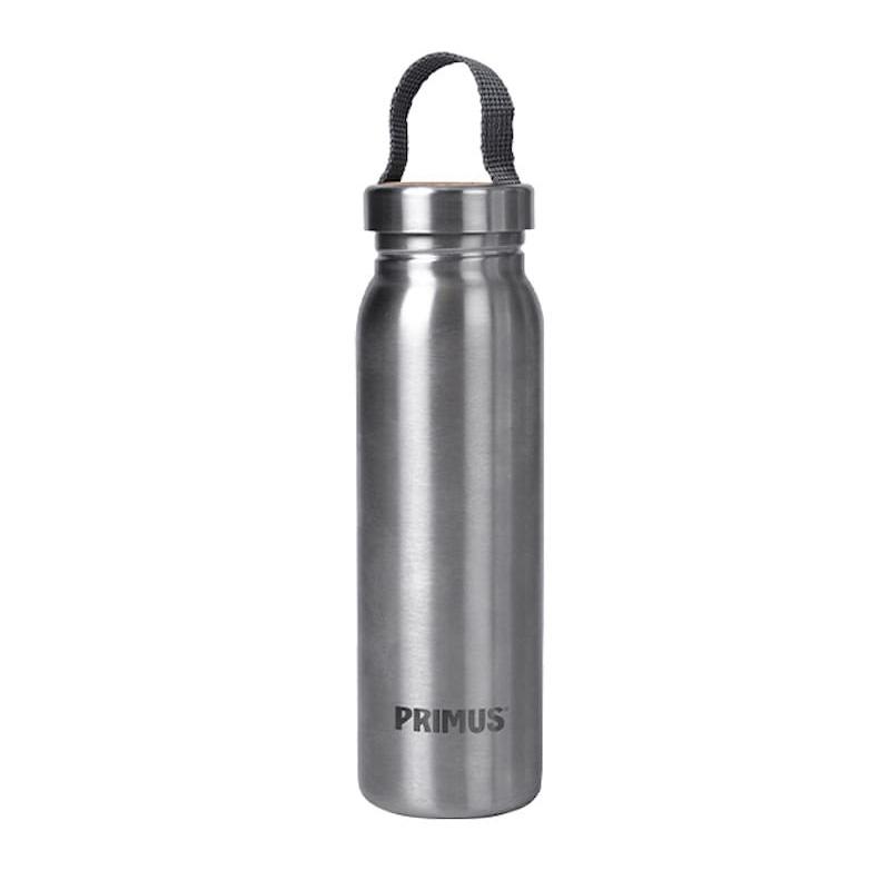 PRIMUS プリムス クルンケン ボトル 0.7L シルバー