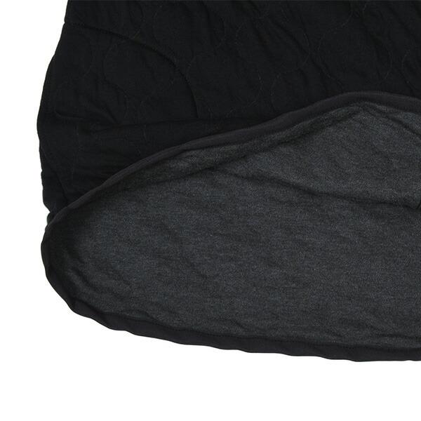 SPINNER BAIT スピナーベイト ミリタリーキルト ブラック