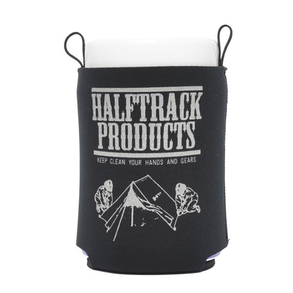 half track ハーフトラック wet cover black/glow