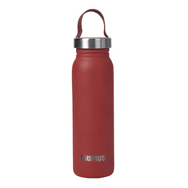 PRIMUS プリムス クルンケン ボトル 0.7L オックスレッド