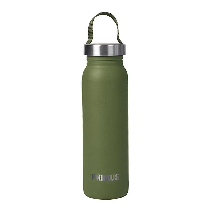 PRIMUS プリムス クルンケン ボトル 0.7L グリーン