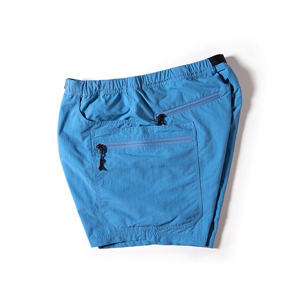 Grip Swany グリップスワニー Gear Shorts Smokeblue