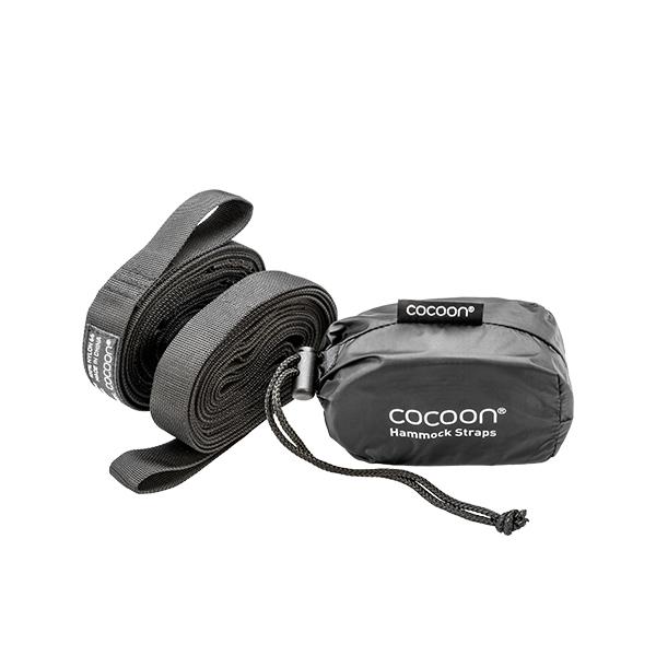 Cocoon コクーン HTS ハンモックストラップ ブラック