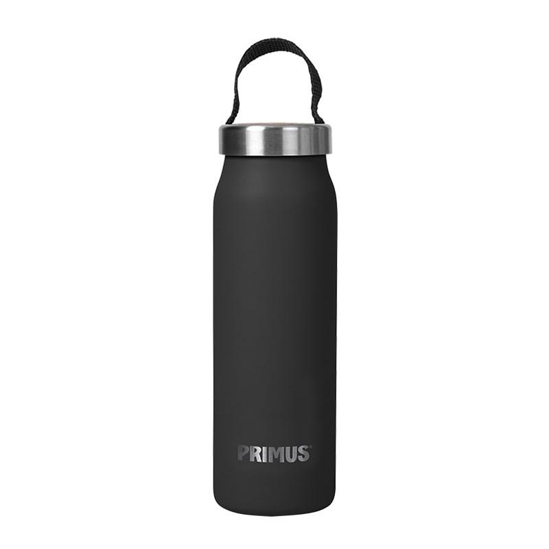 PRIMUS プリムス クルンケン バキュームボトル 0.5L ブラック
