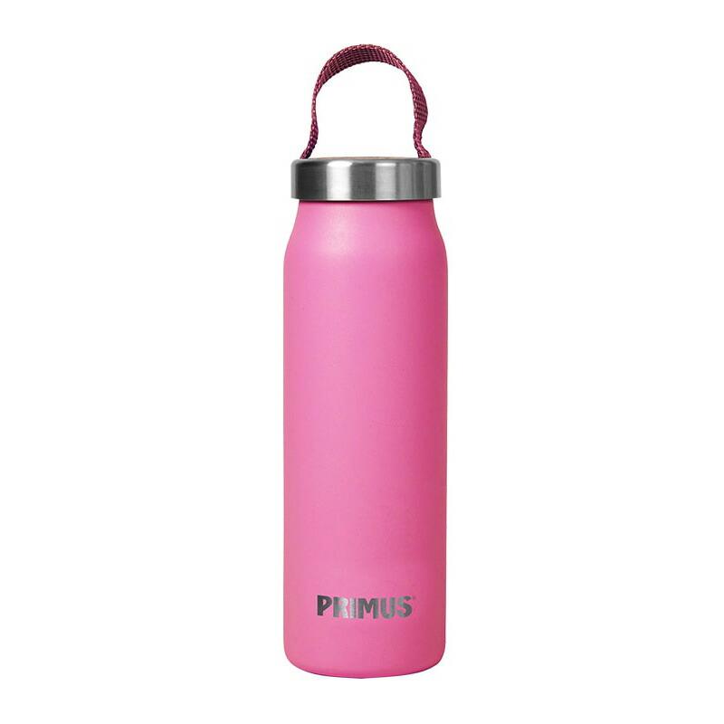 PRIMUS プリムス クルンケン バキュームボトル 0.5L フラミンゴピンク