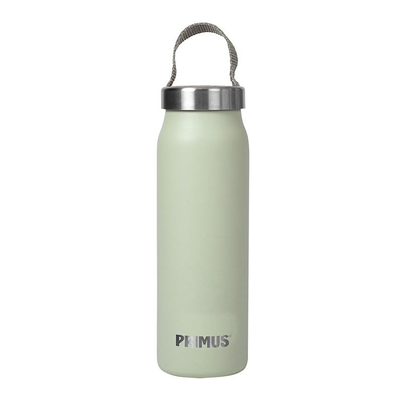 PRIMUS プリムス クルンケン バキュームボトル 0.5L ミントグリーン
