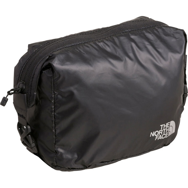 THE NORTH FACE ノースフェイス Travel Canister S ブラック (K)