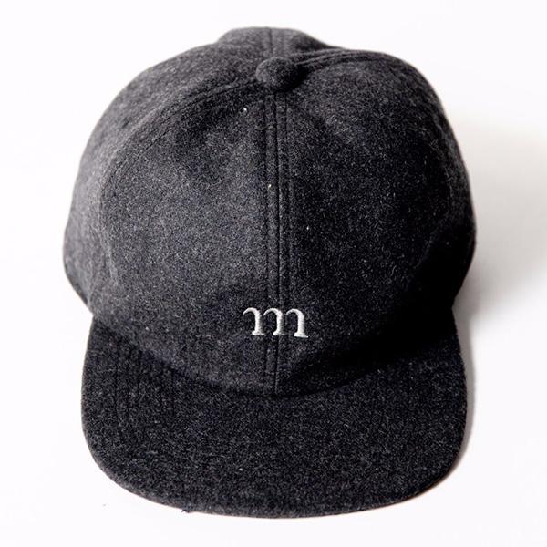 MURACO ムラコ m Wool Cap