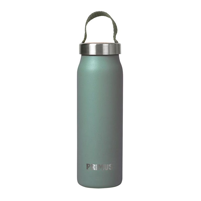 PRIMUS プリムス クルンケン バキュームボトル 0.5L フロストグリーン
