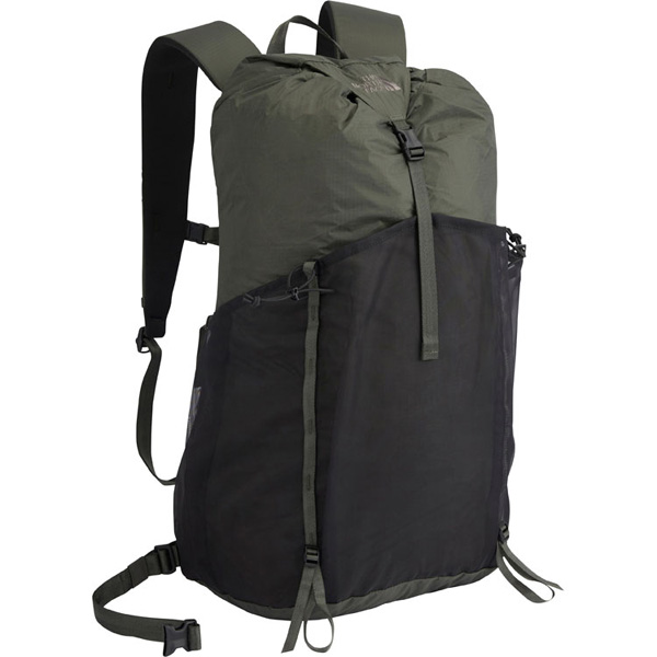 THE NORTH FACE ノースフェイス Glam Backpack ニュートープ (NT)