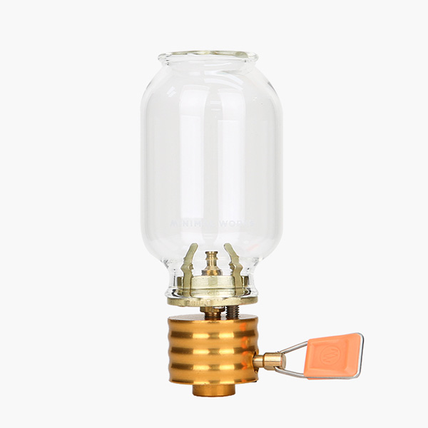 MINIMAL WORKS ミニマルワークス Edison Lantern