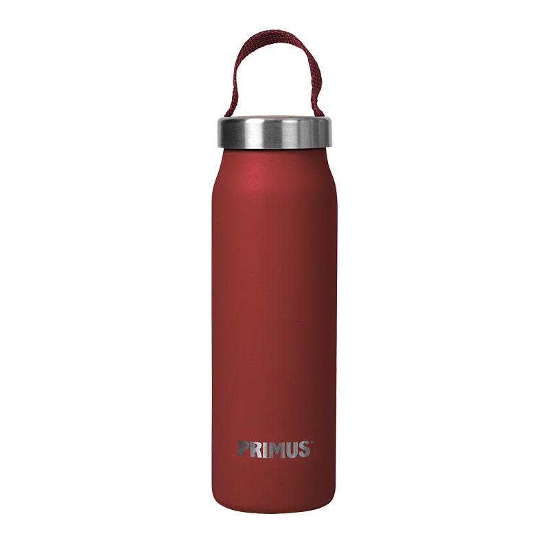 PRIMUS プリムス クルンケン バキュームボトル 0.5L オックスレッド