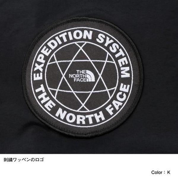 THE NORTH FACE ノースフェイス Him Fleece Parka サミットゴールド(SG)