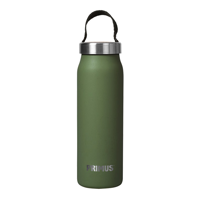 PRIMUS プリムス クルンケン バキュームボトル 0.5L グリーン