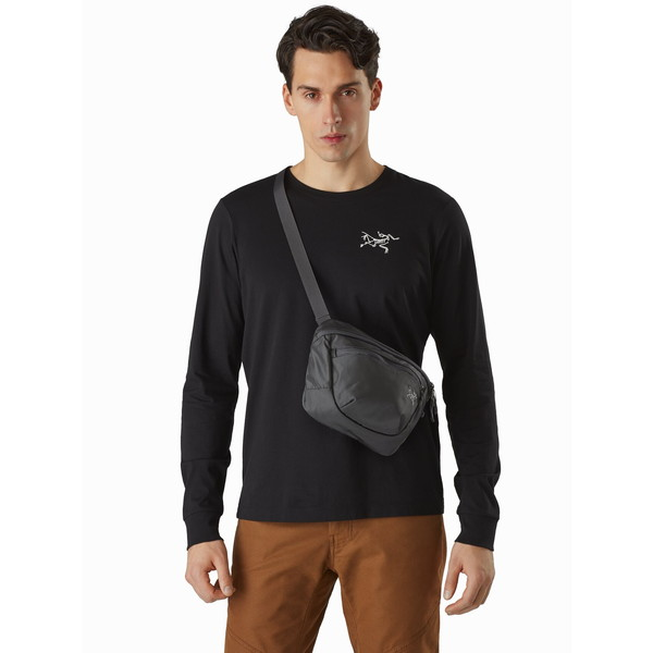 ARC'TERYX アークテリクス Mantis 2 Waistpack Exosphere