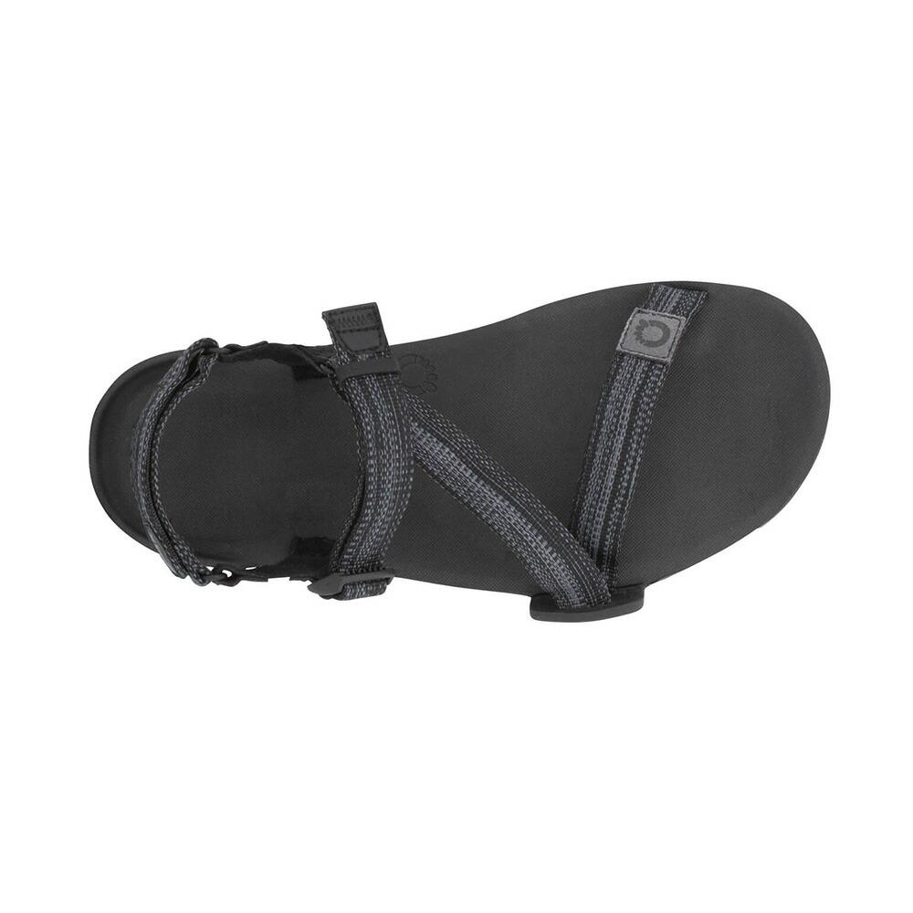 Xero Shoes ゼロシューズ ZトレイルEV マルチブラック