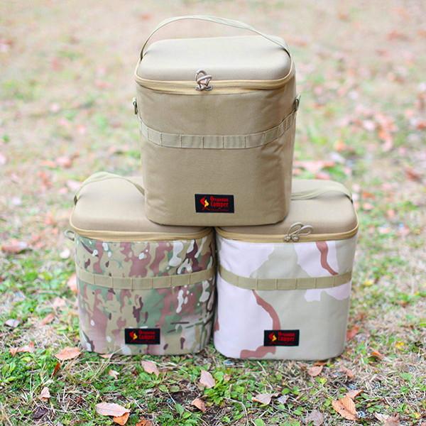 Oregonian Camper オレゴニアンキャンパー モールドキューブ Desert Camo