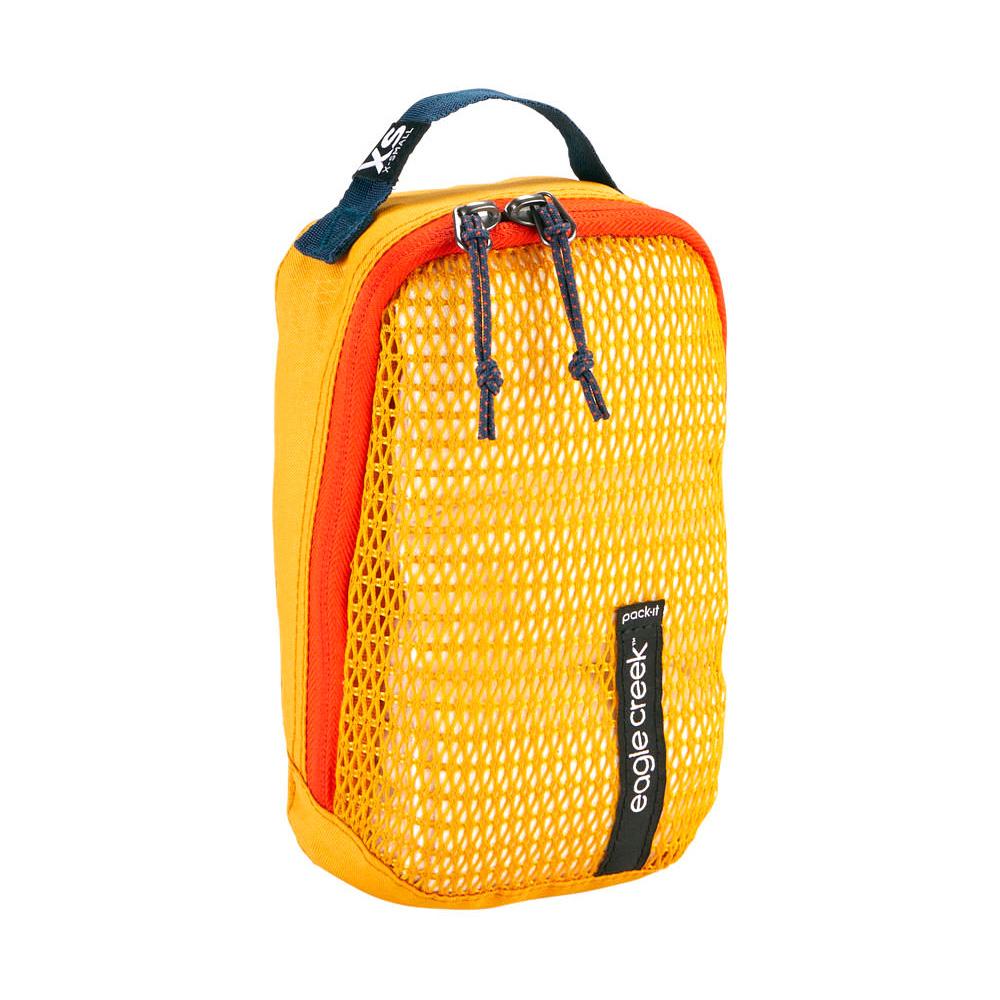 EagleCreek イーグルクリーク pack-it ReveaL Cube XS Sahara Yellow