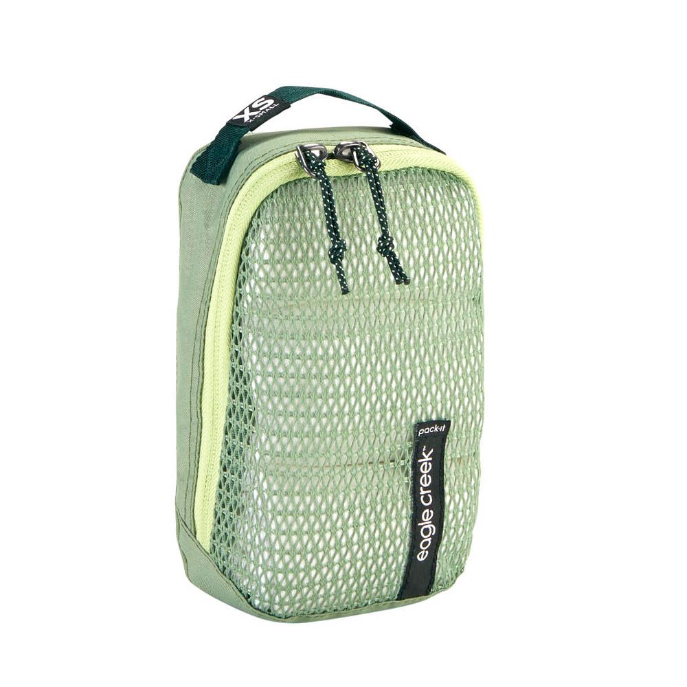 EagleCreek イーグルクリーク pack-it ReveaL Cube XS Mossy Green