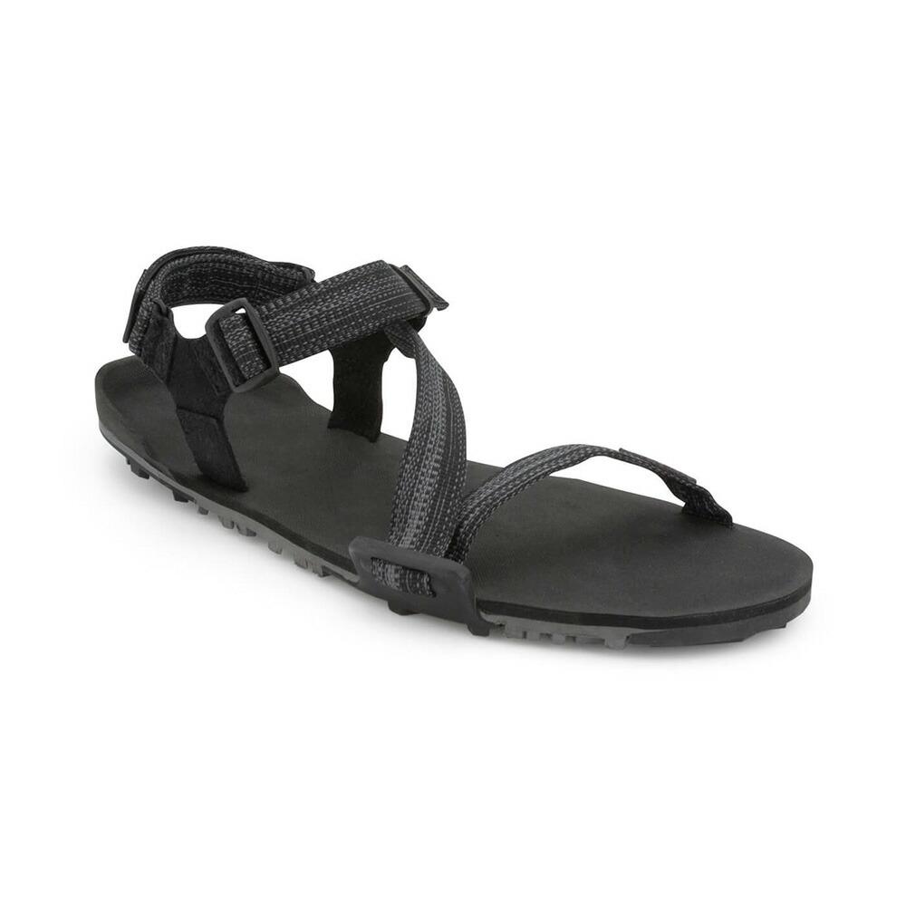Xero Shoes ゼロシューズ ZトレイルEV W's マルチブラック