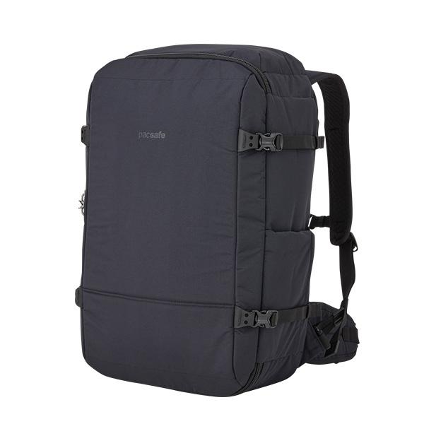 PacSafe パックセーフ Vibe 40 Backpack ECONYL Black II