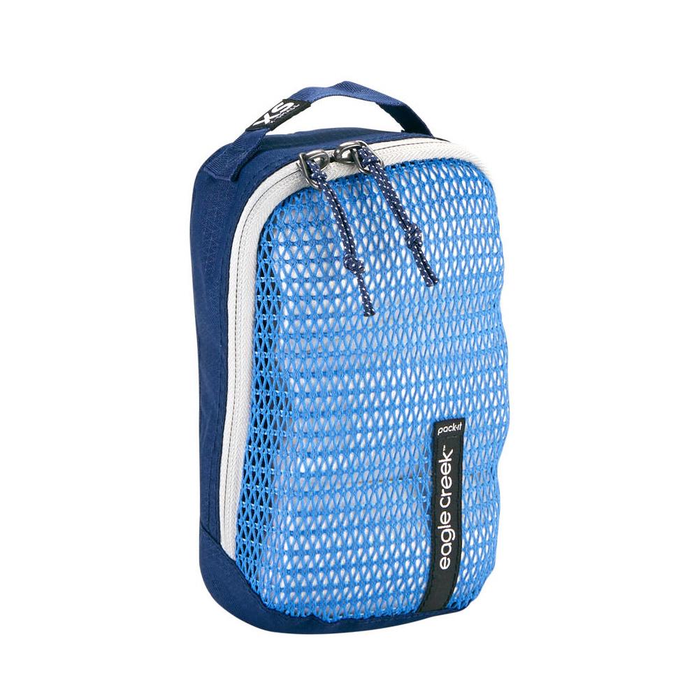 EagleCreek イーグルクリーク pack-it ReveaL Cube XS Az Blue/Grey