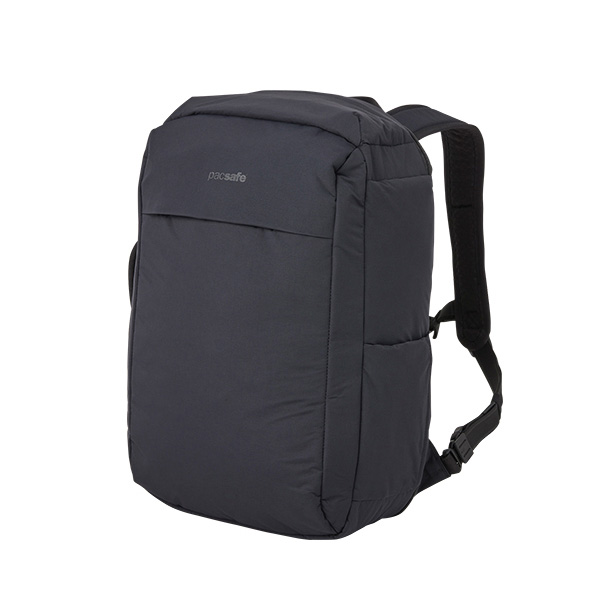 PacSafe パックセーフ Vibe 28 Backpack ECONYL Black II