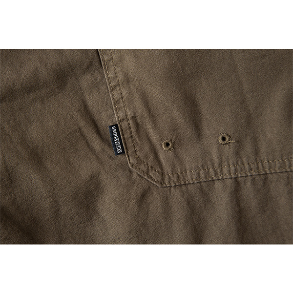 Grip Swany グリップスワニー Flannel Lining Pants Olive