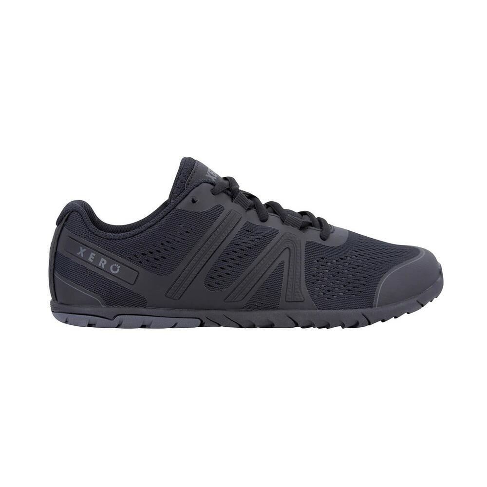 Xero Shoes ゼロシューズ エイチエフエス ブラック