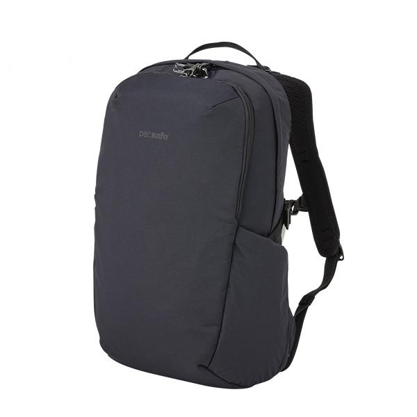 PacSafe パックセーフ Vibe 25 Backpack ECONYL Black II